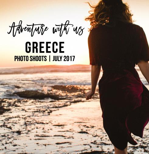 greece boudoir divas