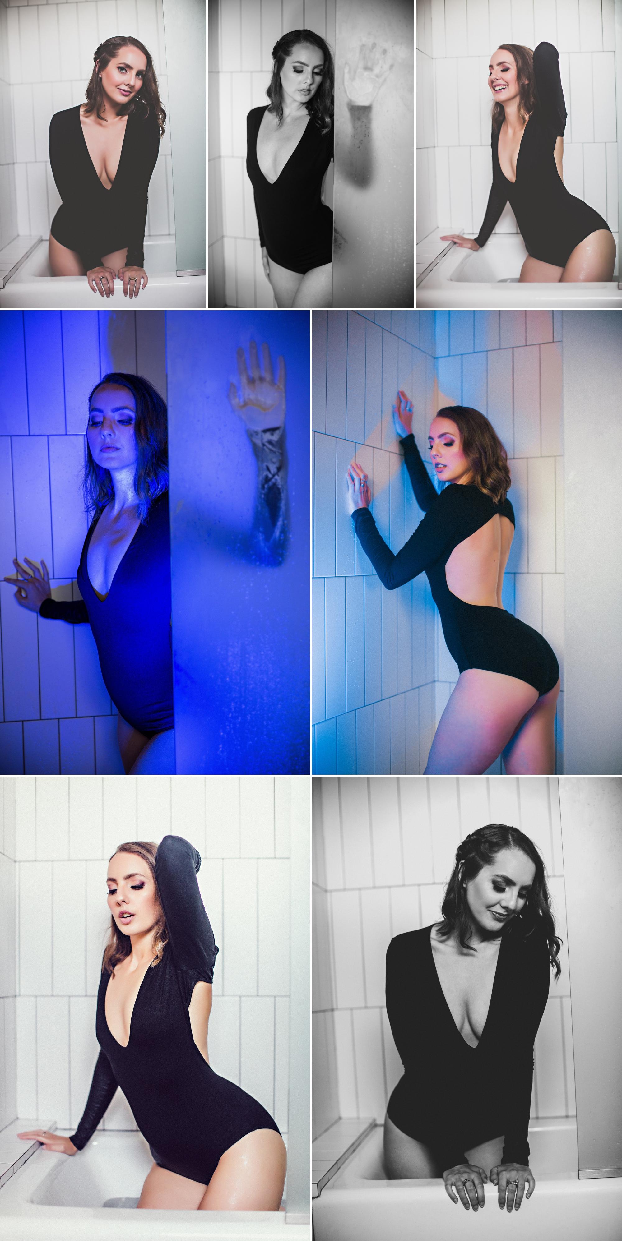 Boudoir Photography San Diego